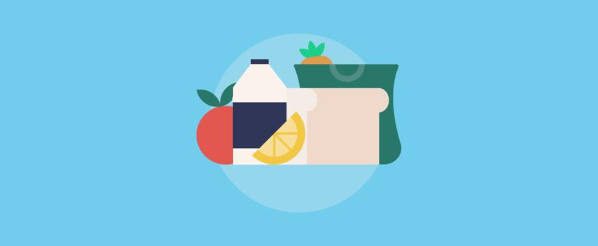 باربری مواد غذایی و فاسدشدنی